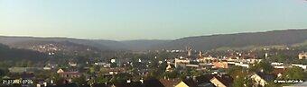 lohr-webcam-21-07-2021-07:20