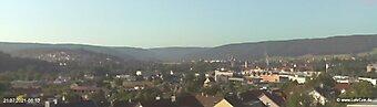 lohr-webcam-21-07-2021-08:10