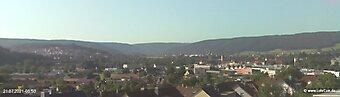 lohr-webcam-21-07-2021-08:50