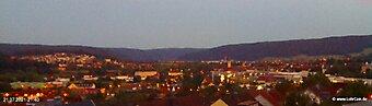 lohr-webcam-21-07-2021-21:40