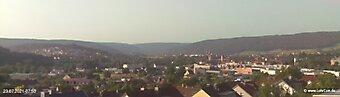 lohr-webcam-23-07-2021-07:50
