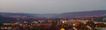 lohr-webcam-24-07-2021-05:20