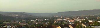 lohr-webcam-24-07-2021-06:50