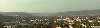 lohr-webcam-24-07-2021-07:10
