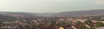 lohr-webcam-24-07-2021-08:00