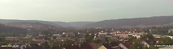 lohr-webcam-24-07-2021-08:40