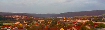lohr-webcam-24-07-2021-21:10