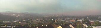 lohr-webcam-27-07-2021-07:30