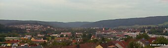 lohr-webcam-27-07-2021-20:40
