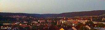 lohr-webcam-31-07-2021-05:30