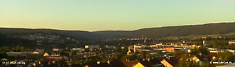 lohr-webcam-31-07-2021-06:30