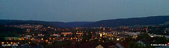 lohr-webcam-18-06-2021-22:00