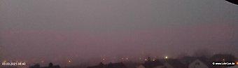 lohr-webcam-03-03-2021-06:40
