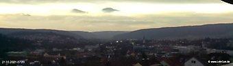 lohr-webcam-21-03-2021-07:20