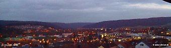 lohr-webcam-21-03-2021-18:50