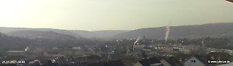 lohr-webcam-25-03-2021-08:40