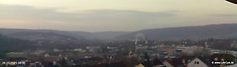 lohr-webcam-26-03-2021-06:30
