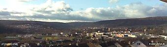 lohr-webcam-27-03-2021-07:40