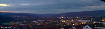 lohr-webcam-28-03-2021-06:50