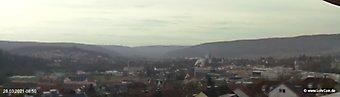 lohr-webcam-28-03-2021-08:50