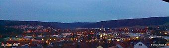lohr-webcam-28-03-2021-20:00