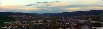 lohr-webcam-05-05-2021-20:30