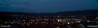 lohr-webcam-21-05-2021-05:00