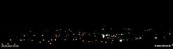 lohr-webcam-26-05-2021-03:00