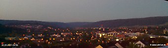 lohr-webcam-30-05-2021-04:50