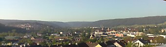 lohr-webcam-30-05-2021-07:40