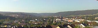 lohr-webcam-30-05-2021-07:50