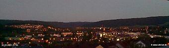 lohr-webcam-30-05-2021-21:50