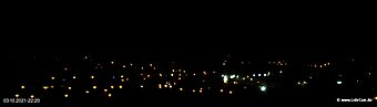 lohr-webcam-03-10-2021-22:20