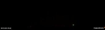 lohr-webcam-08-10-2021-05:40
