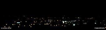 lohr-webcam-10-10-2021-20:00