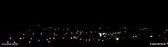 lohr-webcam-10-10-2021-22:50