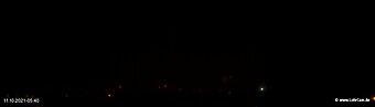 lohr-webcam-11-10-2021-05:40