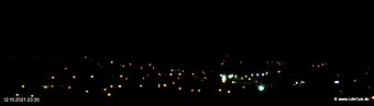 lohr-webcam-12-10-2021-23:30