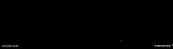 lohr-webcam-13-10-2021-02:00