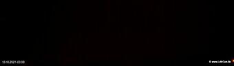 lohr-webcam-13-10-2021-03:00