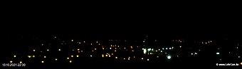 lohr-webcam-13-10-2021-22:30