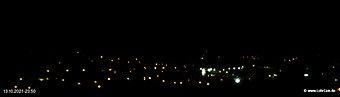lohr-webcam-13-10-2021-23:50