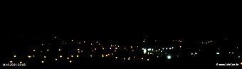 lohr-webcam-14-10-2021-23:00