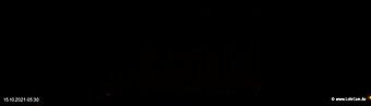 lohr-webcam-15-10-2021-05:30