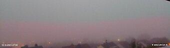 lohr-webcam-15-10-2021-07:30