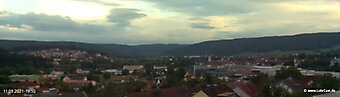 lohr-webcam-11-09-2021-19:10