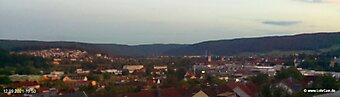 lohr-webcam-12-09-2021-19:50