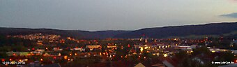 lohr-webcam-12-09-2021-20:00
