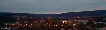 lohr-webcam-19-09-2021-19:40