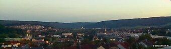 lohr-webcam-22-09-2021-19:20